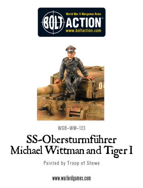Wittman Turret 2