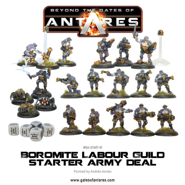 WGA-START-01-Boromite-Starter-army