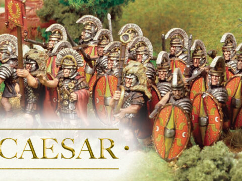 The Praetorian Guard of Imperial Rome