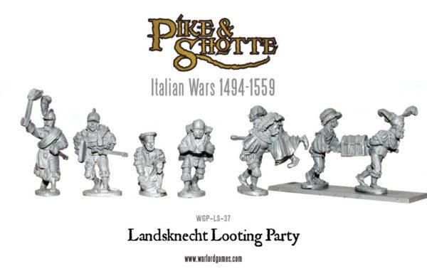 WGP-LS-37-Landsknecht-Looting-Party-a