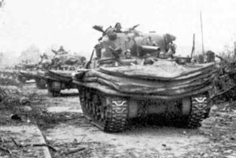 DD Tank Column