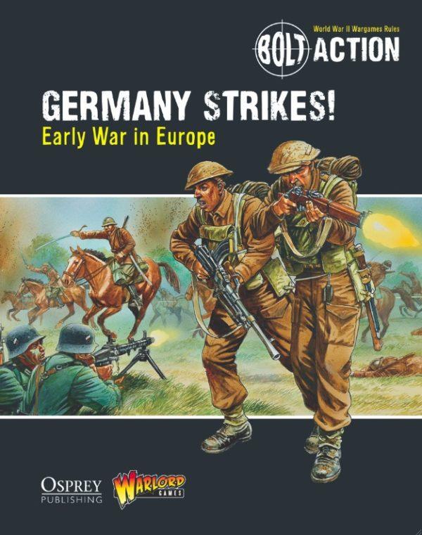 Germany Strikes