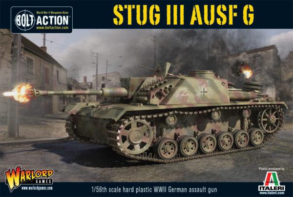 Stug Box