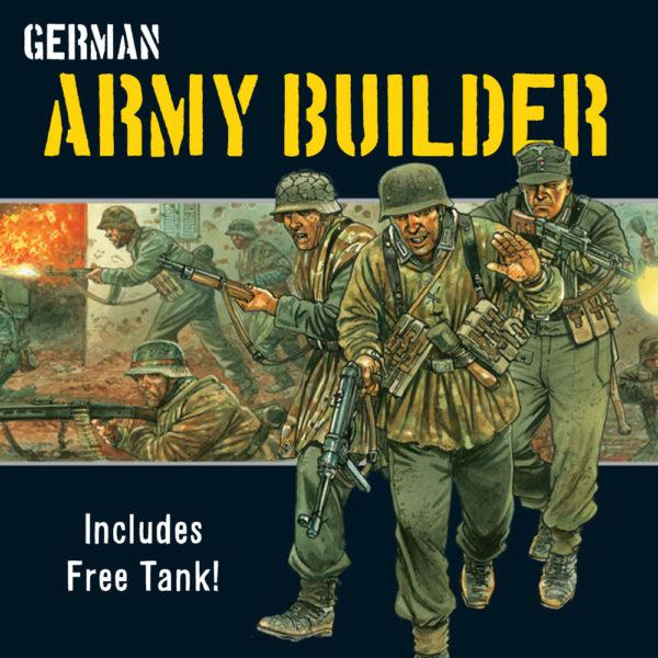 Army-Builder-German