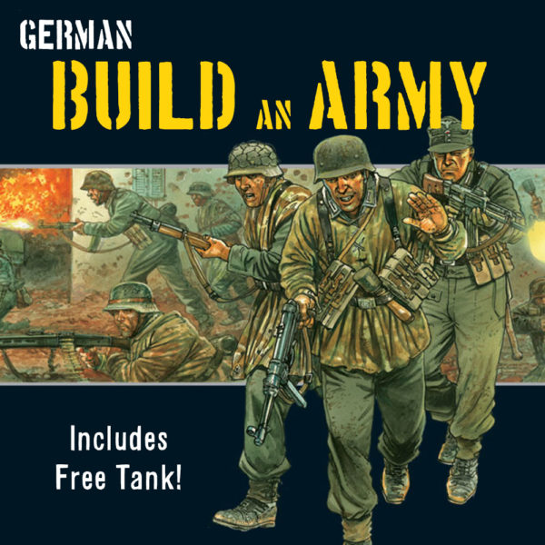 Army-Builder-German