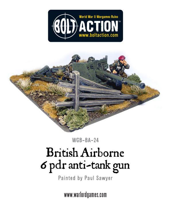 Bolt Action Market Garden Report - Warlord Games