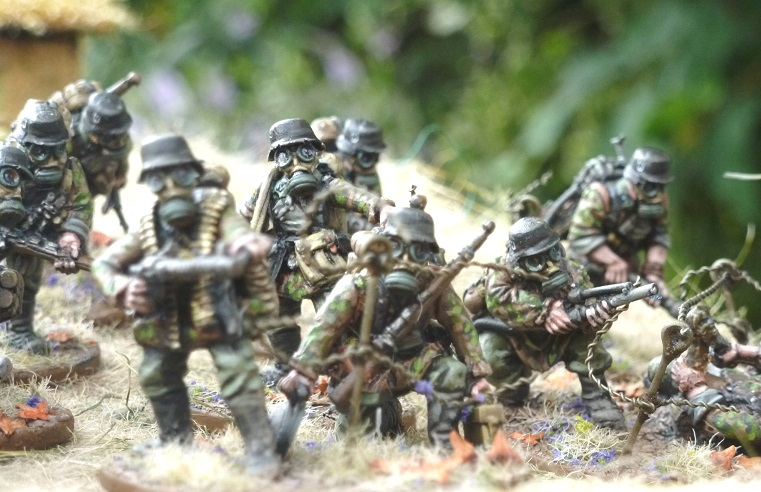 Bolt Action: It's a Hobby Blitzkrieg! - Bell of Lost Souls