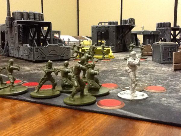Terminator Battle 5 b