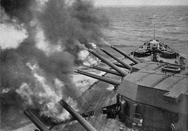 hms_rodney_firing_a_salvo_warships_to-day_1936