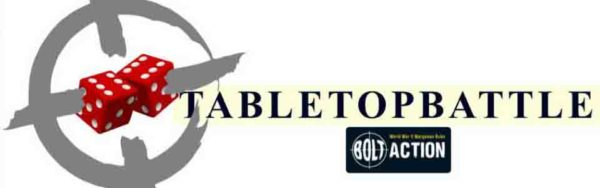 TabletopBattle Logo