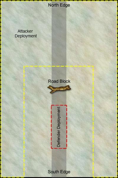Ambush-Map