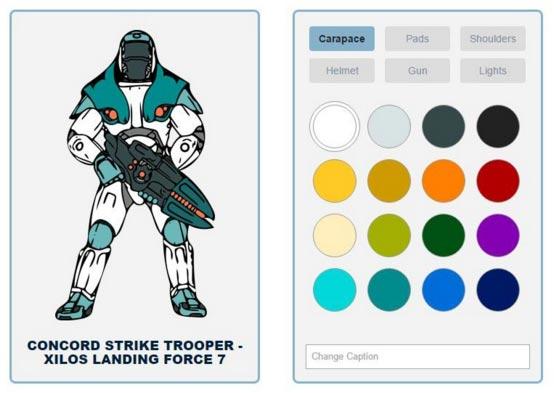 C3-Armour-Designer