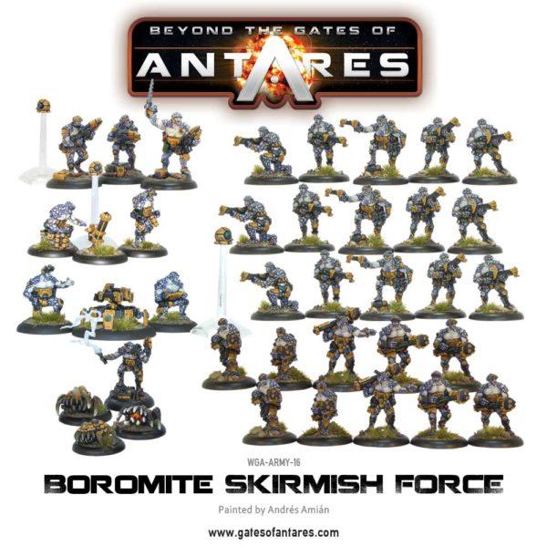 WGA-ARMY-16-Boromite-Skirmish-Force