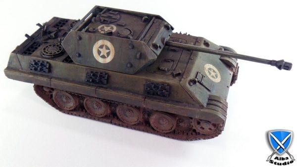 Alba Studio - Panther (M10)c
