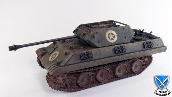 Alba Studio - Panther (M10)d