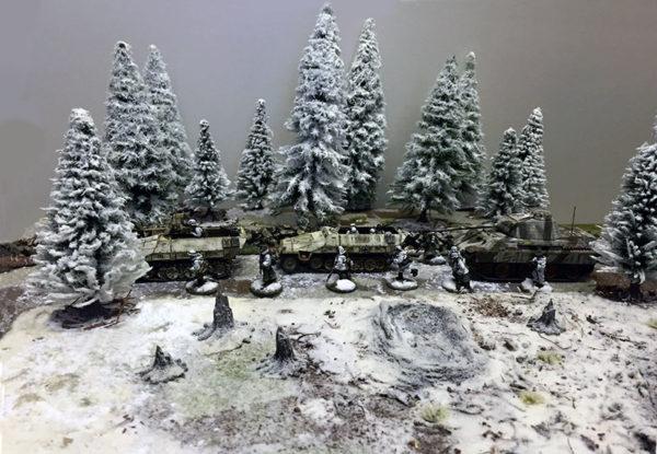 Kampfgruppe-Smaller