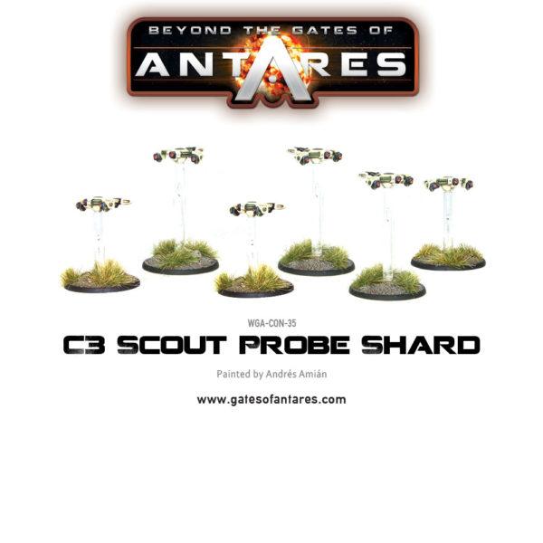 WGA-CON-35-C3-Scout-Probe-Shard