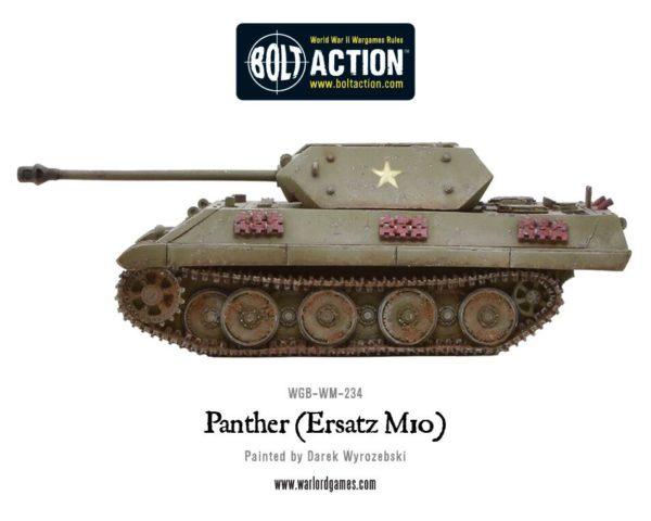WGM-WM-234 Panther-ErsatzM10-a