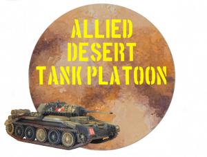 Allied-Desert-Tank-Platoon