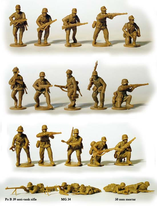 DAK groups