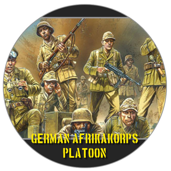 afrikakorp-platoon