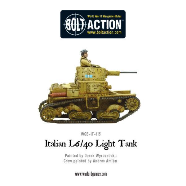WGB-IT-115-Italian-L6-40-Light-Tank-e