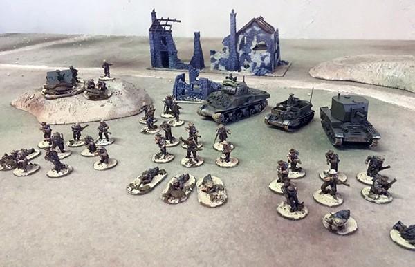 51st Army