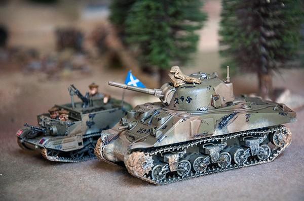 51st Highland Division Vehicle3