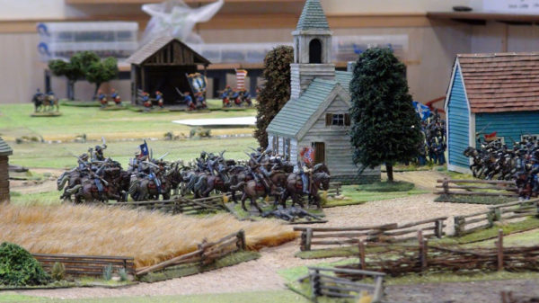 Border Reivers Hangmans Creek (2)