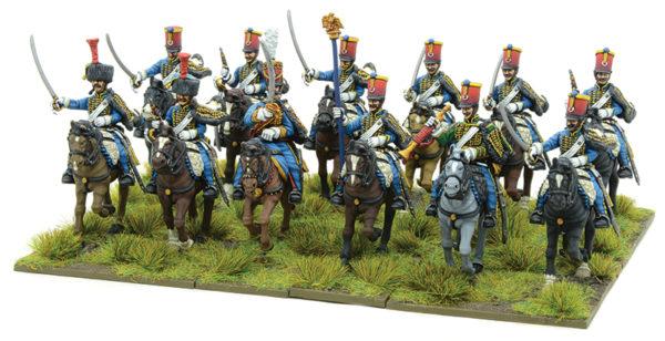 Hussar Regiment clipped