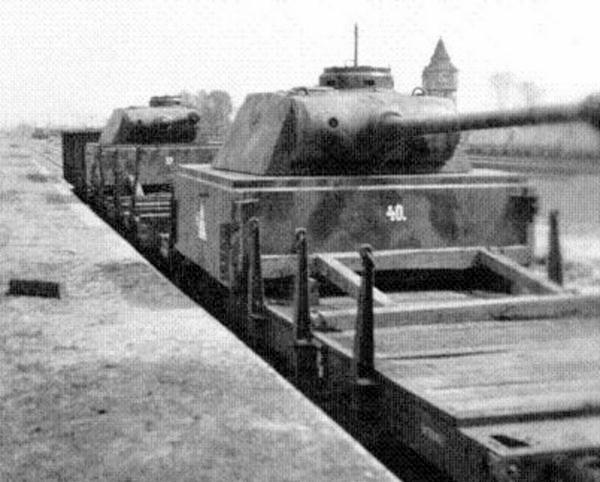 PantherturmInTransit