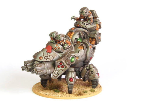 Command Crawler - Phil Hendry (1)