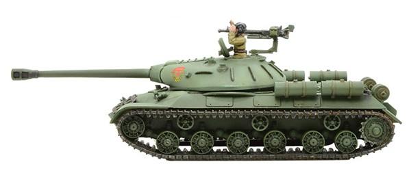 WGB-RI-152 IS-3 plain