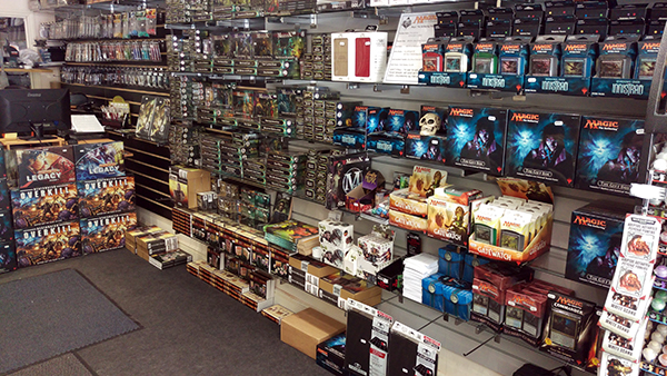 Hobby Stores Mail Order Retail Shop Partners Warlord Games