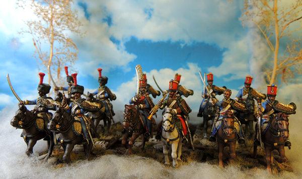 Franchesco Thau Hussars1