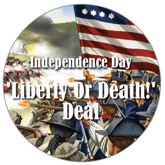 Liberty-Deal