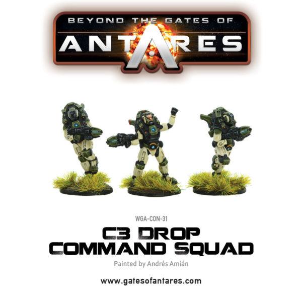 WGA-CON-31-C3-Drop-Command-a