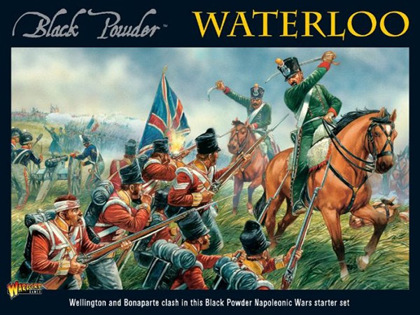 Waterloo box cover art