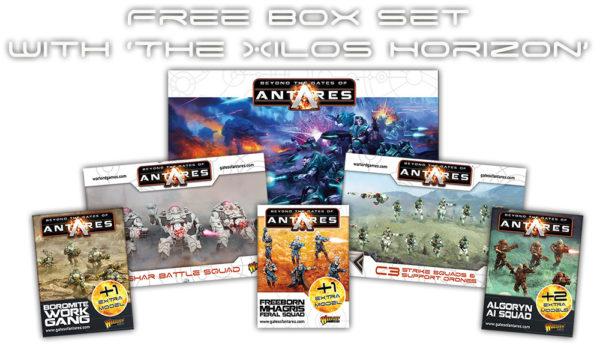 Xilos Free Box
