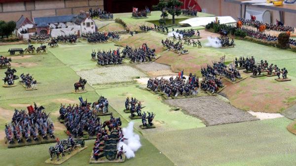 Boarder reivers Waterloo 21 June2016
