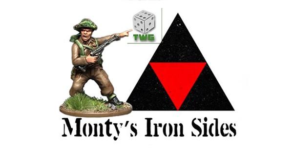 Monty Iron Sides MC
