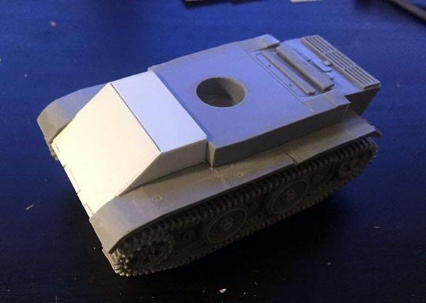 VK1602 e