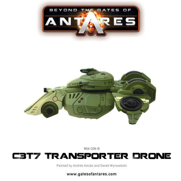 WGA-CON-10-C3T7-Transporter-Drone-e