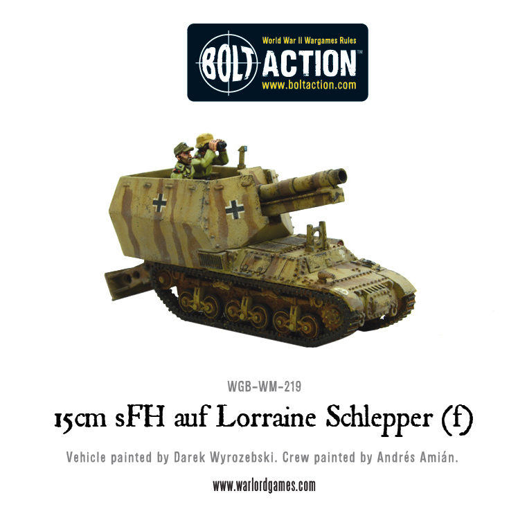 Jay's Wargaming Madness: Bolt Action Version 2.0 Quick ...
