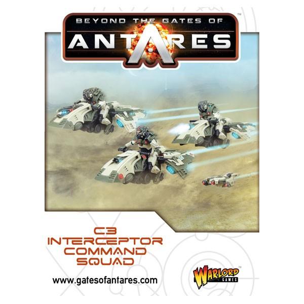 502413001-c3-interceptor-command