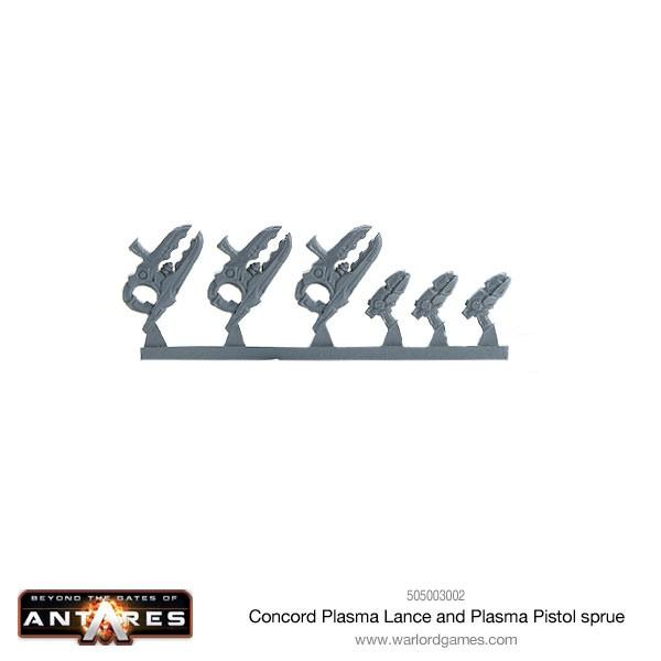 505003002-Concord-Plasma-Lance-and-Plasma-Pistol-sprue