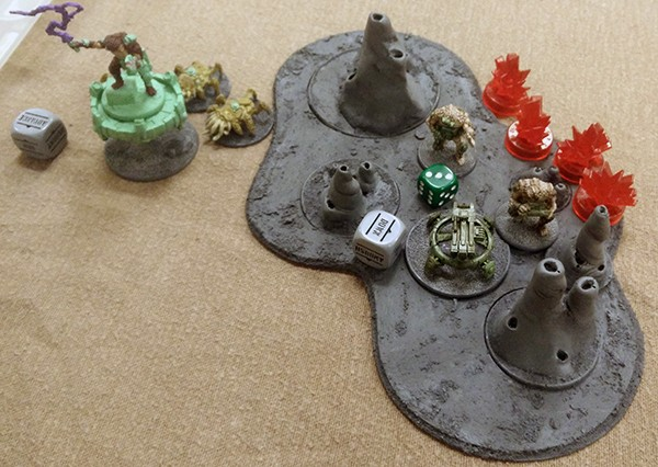 6, 4pins and and down order Boromite Mag light support neutralised turn 3