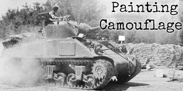 Camo Banner MC
