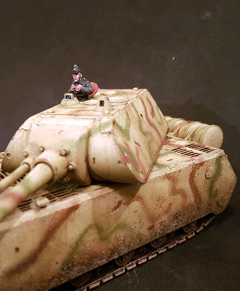 Maus Finished Peter Motas 2