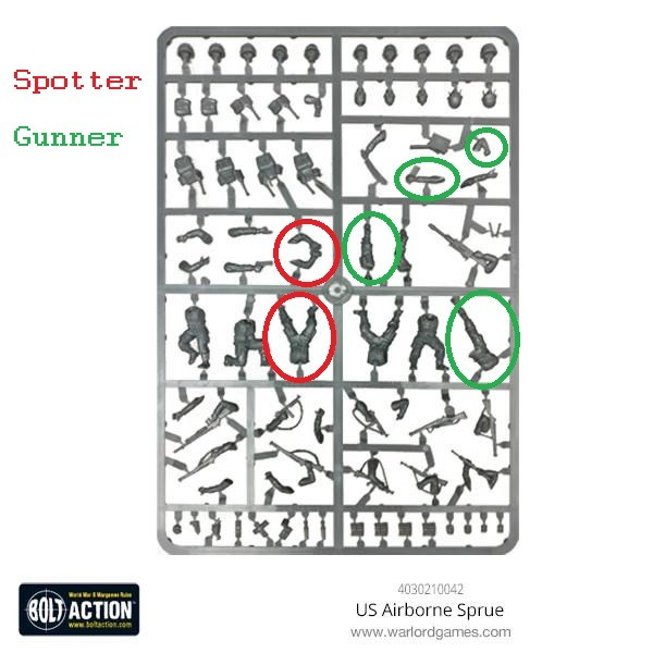 US_Airborne_Set B Light mortar